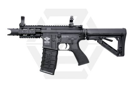 G&G Combat Machine AEG Firehawk HC05 © Copyright Zero One Airsoft