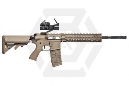 G&G Combat Machine AEG CM16 R8-L DST (Tan)