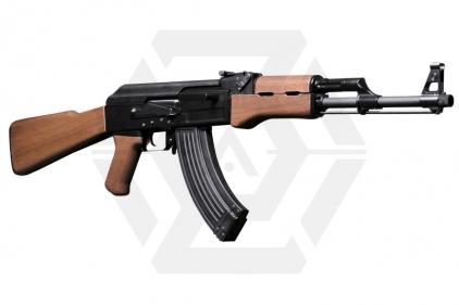 G&G AEG AK47 Real Wood