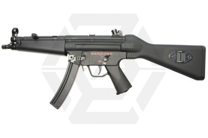 G&G Combat Machine AEG with Blowback PM5A4