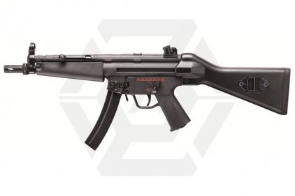 G&G AEG MP5A4