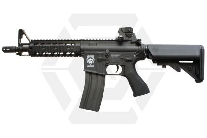 G&G Combat Machine AEG with Blowback GR15 Raider