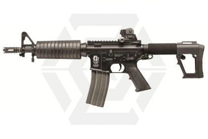 G&G AEG TR4 CQB-H with MOSFET © Copyright Zero One Airsoft