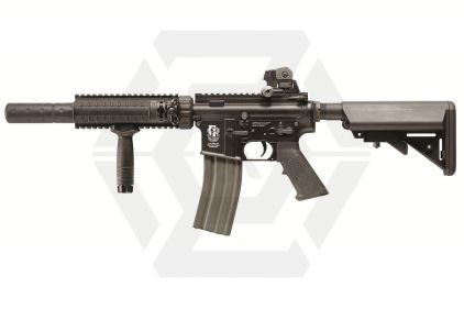 G&G AEG TR4 CQB-S with MOSFET © Copyright Zero One Airsoft