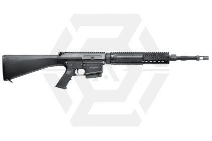 G&G AEG GR25 SPR © Copyright Zero One Airsoft