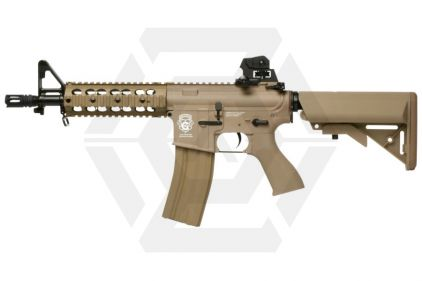 G&G Combat Machine AEG with Blowback GR15 Raider DST (Tan)