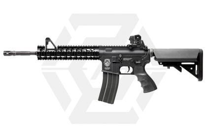 G&G Combat Machine AEG with Blowback GR15 Raider-XL