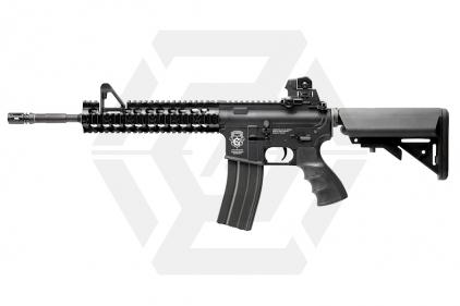 G&G Combat Machine AEG with Blowback GR15 Raider-XL