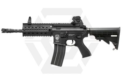 G&G Combat Machine AEG with Blowback GR4 100Y