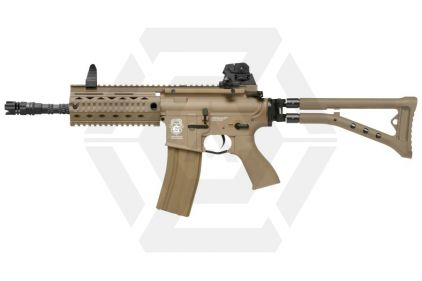 G&G Combat Machine AEG with Blowback GR4 100Y with Folding Stock (DST)