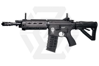 G&G Combat Machine AEG with Blowback GR4 G26 Advanced
