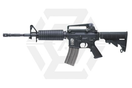 G&G Combat Machine AEG with Blowback GR16 Carbine