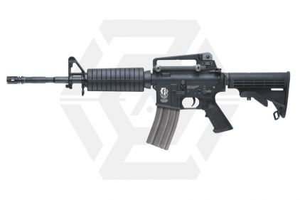 G&G Combat Machine AEG with Blowback GR16 Carbine © Copyright Zero One Airsoft