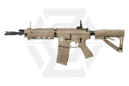 G&G Combat Machine AEG with Blowback GR4 G26 Standard DST (Tan)