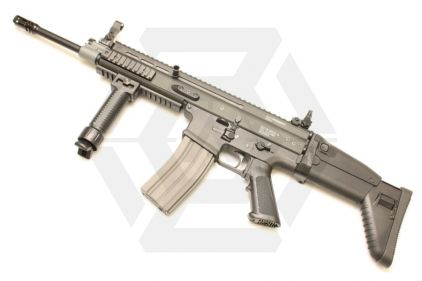 G&G/Cybergun AEG FN SCAR-L © Copyright Zero One Airsoft