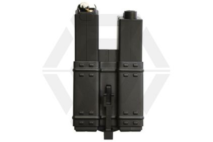 Tokyo Marui AEG Mag for PM5 220rds with Dummy Bullet © Copyright Zero One Airsoft