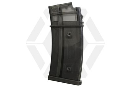 Tokyo Marui AEG Mag for G39 470rds © Copyright Zero One Airsoft