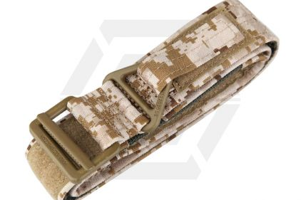 Emerson CQB Tactical Rigger Belt (Digital Desert)
