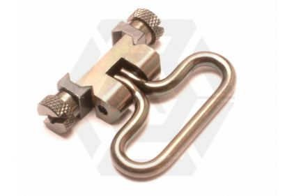 Laylax (Nitro Vo.) Sling Swivel for 20mm Rail