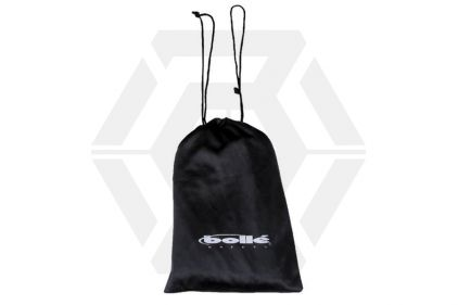 Bollé Black Microfibre Goggle/Glasses Bag
