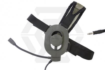 Z-Tactical Bowman Elite II Headset (Olive)