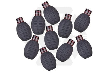 Enola Gaye Pineapple BB Grenade Box of 10 (Bundle)