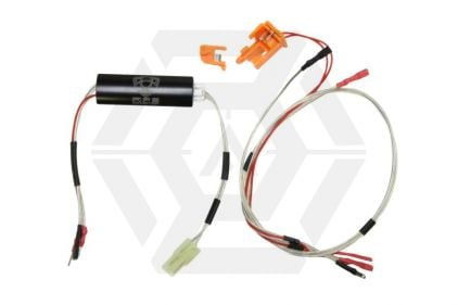 APS MOSFET for M4 with Front Wiring