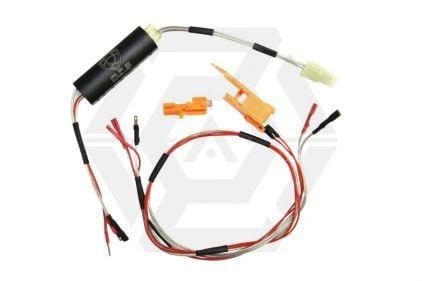 APS MOSFET for AK with Rear Wiring