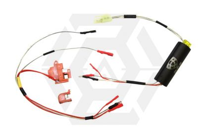 APS MOSFET for M4 with Rear Wiring