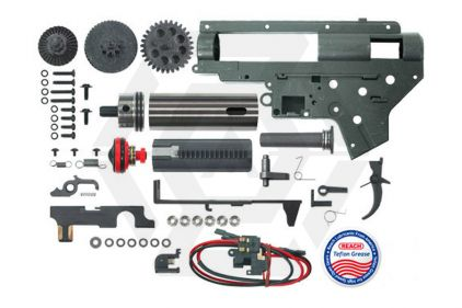 Guarder Full Gearbox Set Infinite Torque Up for M4