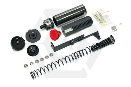Guarder Full Tune Up Kit for G3