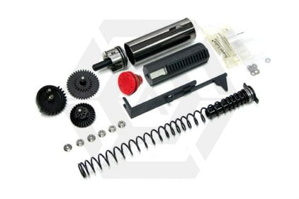 Guarder Full Tune Up Kit for G39C