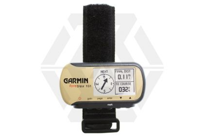 EB Dummy GPS Foretrex 101 Replica