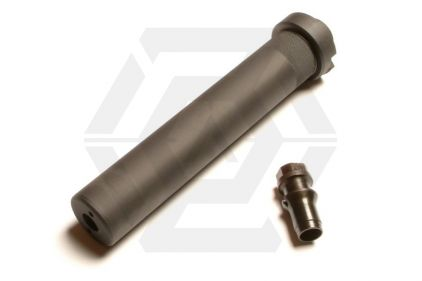 G&G Suppressor for UMG (Includes 14mm Adaptor) © Copyright Zero One Airsoft