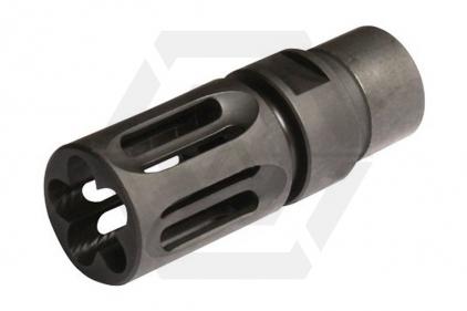 G&G Flash Suppressor 14mm CCW GR4 Style