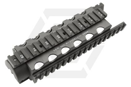 G&G RIS for Marui PM5 A4/A5