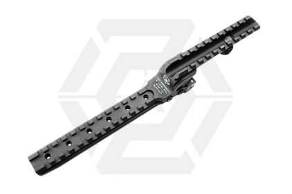 G&G M16 Bi-Level Rail Mount for M16/M4 Carry Handle