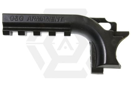 G&G Tactical Under Rail for M92 Series