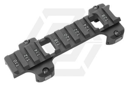 G&G Optic Mount Low Profile Long Version for PM5 & G3
