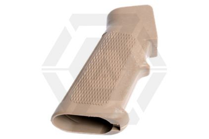 G&G Pistol Grip for M4 (Tan) © Copyright Zero One Airsoft