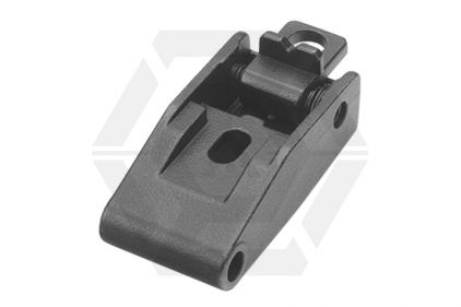 G&G Steel Rear Sight for UMG