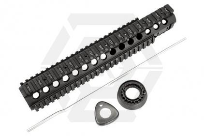 G&G RAS Long Type for GR16 (Black)