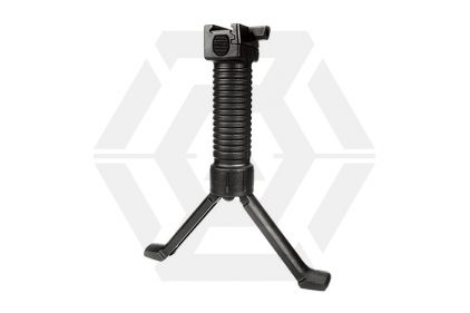 G&G Bipod Grip for 20mm Rail (Black)
