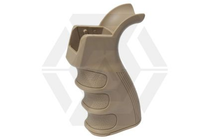 G&G M4 Tactical Trigger Grip (Tan)