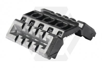 G&G 45° 20mm Handguard Rails for M4 © Copyright Zero One Airsoft