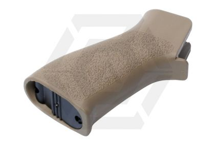 G&G T418 Handgrip for M4 (Tan)