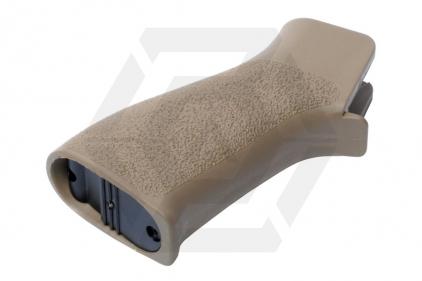 G&G T416 Handgrip for M4 (Tan)