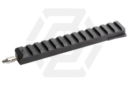 G&G Upper Receiver 20mm Rail for SG Series