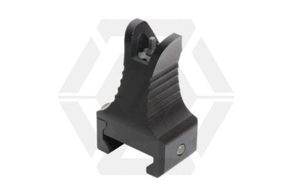 G&G 20mm RIS Front Sight CQW Style © Copyright Zero One Airsoft
