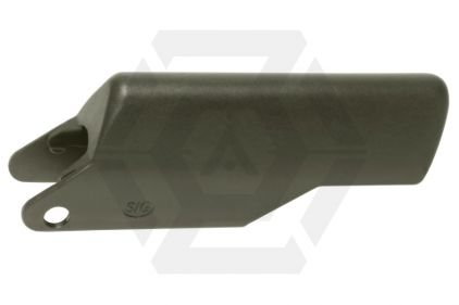 G&G Cheek Rest for SG550 (Olive)